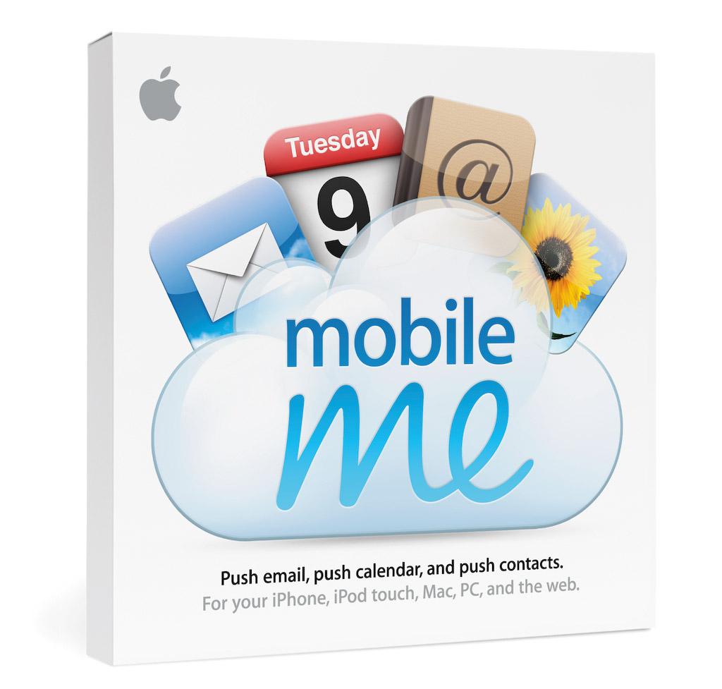 MobileMe deviendrait gratuit ?